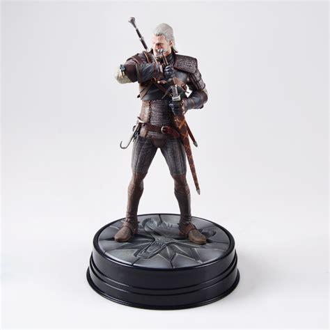 witcher 3 figure the witcher 3 figure deluxe the witcher 3 the