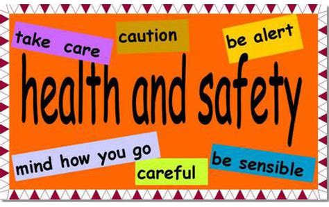 image gallery health and safety image gallery health and safety responsibilities