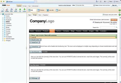 kentico layout web part aspx versus portal engine development in kentico cms