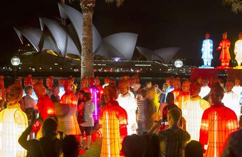 new year warrior lanterns lanterns of the terracotta warriors at exchange square