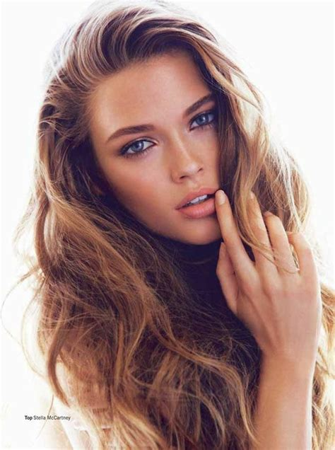 brunette hairstyles with blue eyes makeup for blue eyes brunette mugeek vidalondon