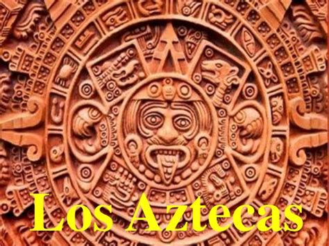 imagenes de los aztecas animadas power aztecas