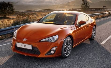 top toyota cars top 10 best toyota sports cars of all 187 autoguide com
