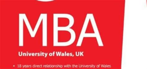 Of Wales Mba In Sri Lanka mba degree in entrepreneurship education synergyy