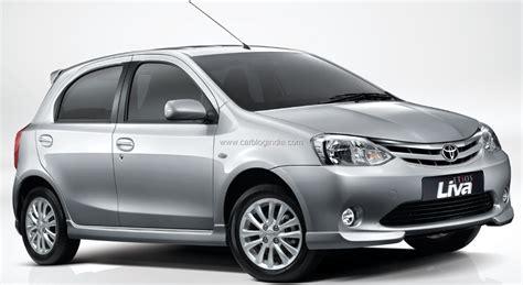 Toyota Etios India Toyota Etios Liva Launched In India Official Price Rs 3