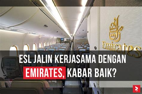 emirates jakarta new york emirates dan esl bawa esports ke entertainment penerbangan