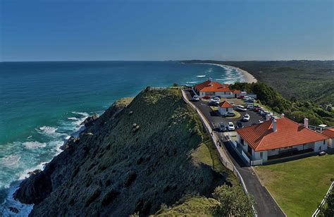 byron bay cottage assistant lighthouse keeper s cottages nsw national