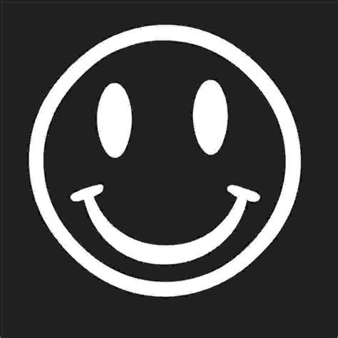 Smile White best black and white smiley 10727 clipartion