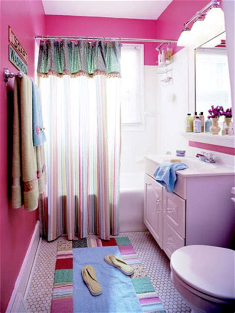 tween bathroom ideas modern furniture 2012 ideas for tween bathroom decorating