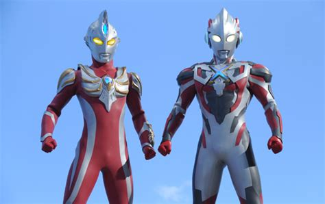 Ultraman Zero Chronicels The True Fighter x in peril ultraman wiki fandom powered by wikia