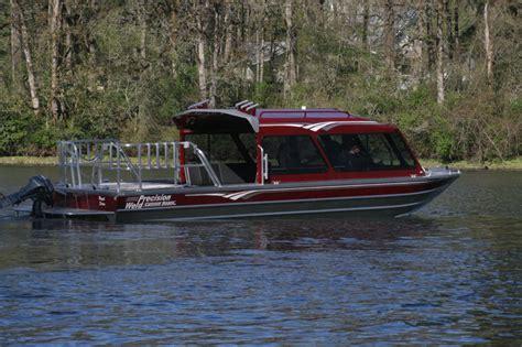 precision weld boats 28 twin diesel regal precision weld custom boats