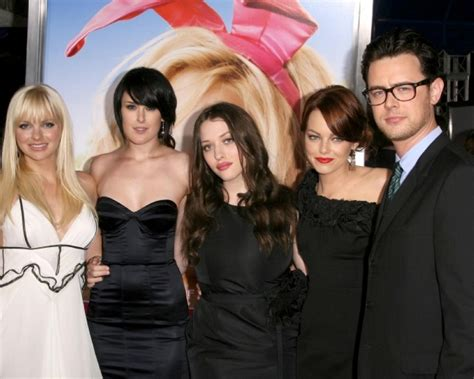 cast of house bunny colin hanks