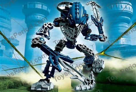 Original Lego Bionicle 8603 Toa Nokama 7 Years lego 8737 toa hordika nokama set parts inventory and