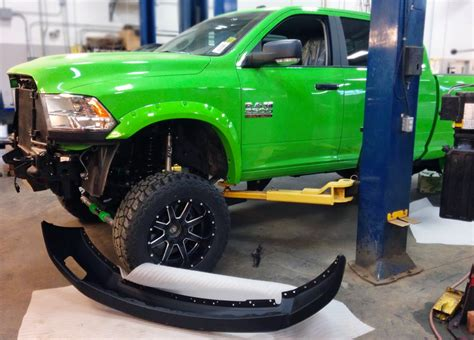 Customized Lifted Ram Trucks in Edmonton, AB, Canada ? Rig