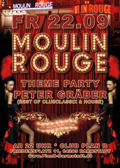moulin rouge themes in film pin by tamika jenkins on burlesque moulin rouge birthday