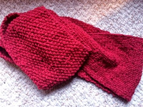 basket weave knit scarf reversible basket weave infinity scarf allfreeknitting