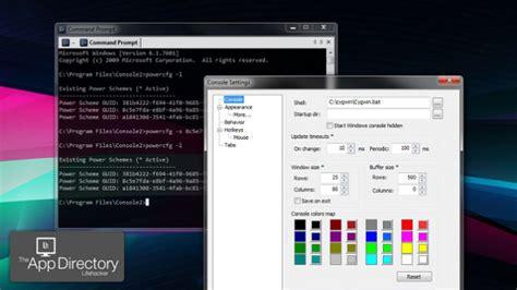 better terminal for windows the best terminal emulator for windows