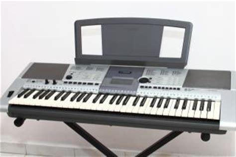 Keyboard Yamaha E403 yamaha psr e403 electronic keyboard clickbd
