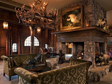 Fireplace Restaurant Asheville by Grand Bohemian Hotel Asheville Asheville Carolina