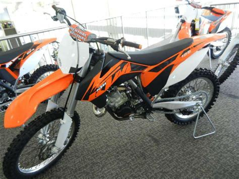2009 Ktm 125 Sx For Sale 2013 Ktm 125 Sx Mx For Sale On 2040motos