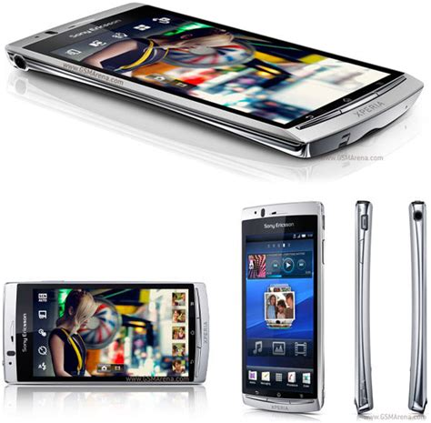 Hp Sony Ericsson Android new mobile phone handphone specification and price offer specification quot sony