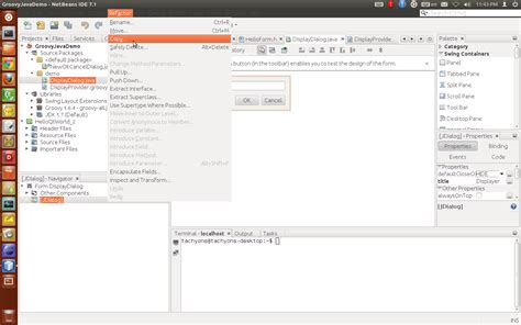 howto jdk linux how to download install netbeans ide on linux