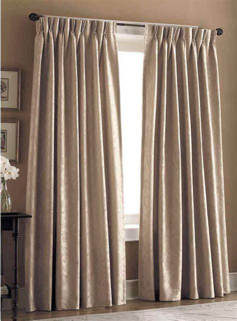 pinch pleat drapery ready made curtains cheap curtains online custom made