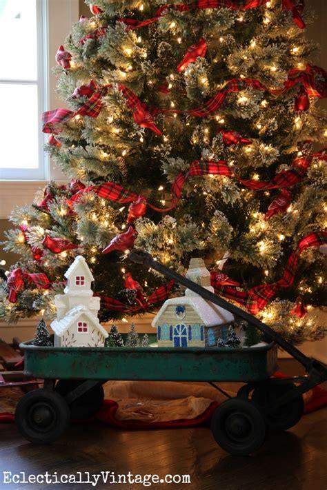 cardinal christmas lights princess decor