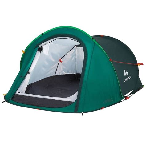 tenda quechua 2 seconds tenda cismo 2 seconds verde 192 venda na decathlon pt