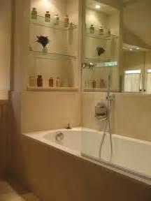 glass shelving bathroom glass bathroom shelves that require decoration home