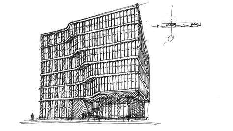 gallery of office building on leninsky sergey tchoban sergey kuznetsov 28