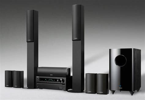 10 home theater sound systems