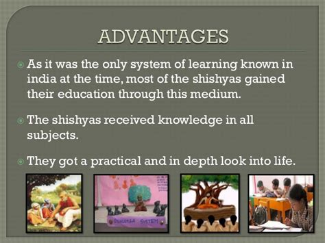 the improved practical system of educating the classic reprint books ancient indian learning system gurukul system