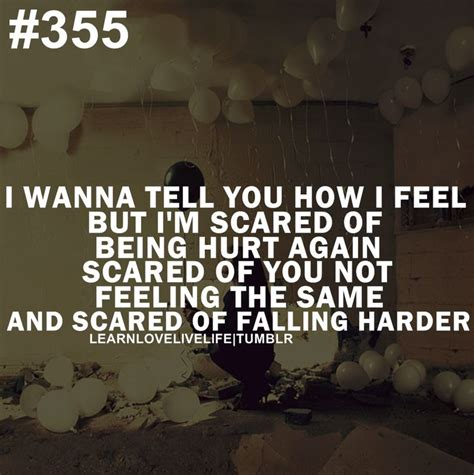 Feeling Quotes Being Scared Lost And Confused Qutes Quotes Like
