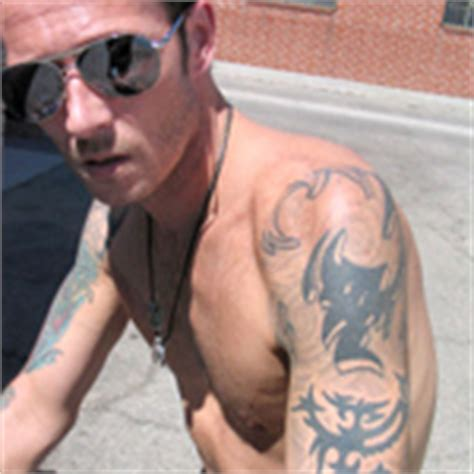 scott weiland tattoos weiland tattoos pictures images pics photos of his