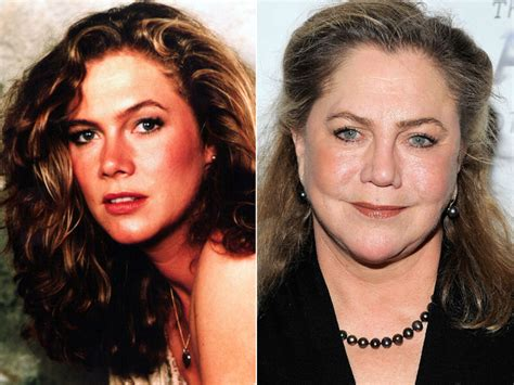 how tall is kathleen turner and weight pictures 10 most shocking celebrity transformations