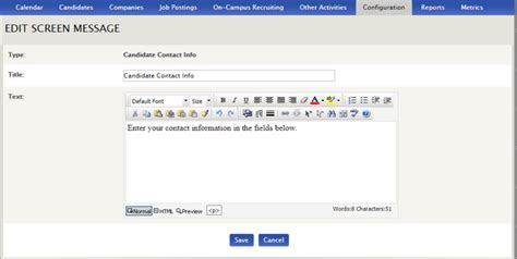 Mba Candidate Ucsd Emails by Updating Messages Screen Messages Email Messages