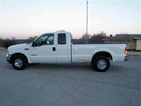 f250 truck bed sell used 7 3 powerstroke f250 long bed super cab extended