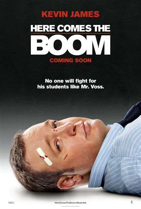 Here Comes The by Free Is My Review Here Comes The Boom