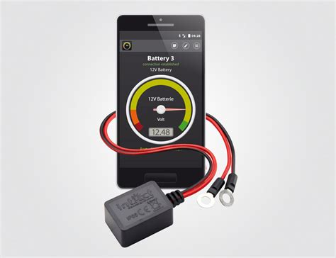 how to bluetooth from android to iphone battery guard bluetooth battery monitor for iphone and android