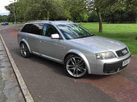 2004 audi allroad reliability 2004 audi allroad quattro silver 200 interior and