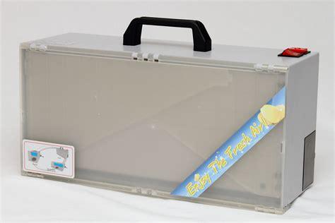 spray paint exhibition modeler model expo portable spray booth