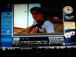 Tv Tuner Pixelview placa de captura pixelview playtv pro bt878 no windows