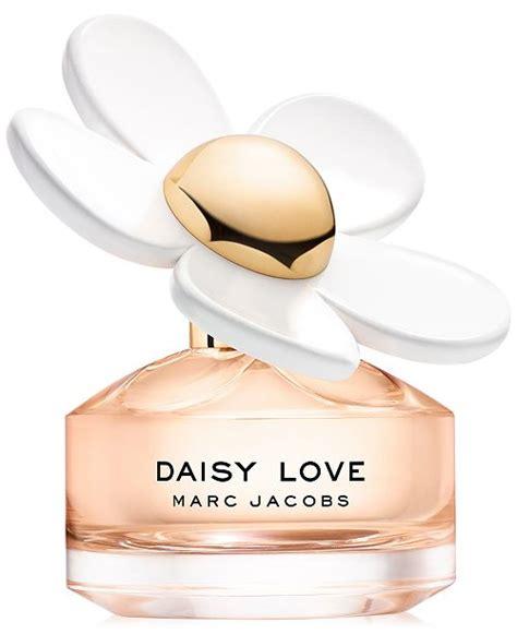 marc jacobs daisy 3 4 oz eau de toilette spray marc jacobs daisy love eau de toilette spray 3 4 oz