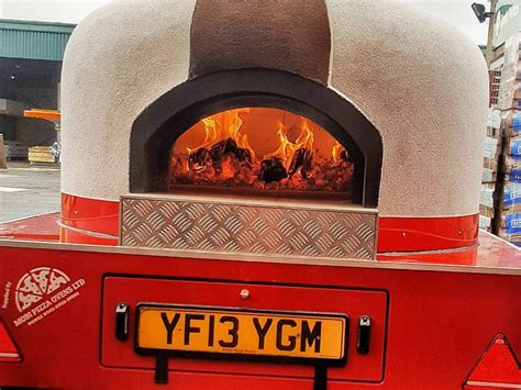 mobile wood fired oven hire mobile wood fired pizza oven mobi pizza ovens ltd