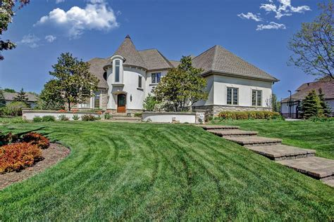 mansions more newly built wisconsin property elegant estate in sought after neighborhood wisconsin