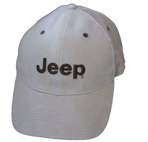 Jeep Caps All Things Jeep Khaki Quot Flexifit Quot Jeep Cap With