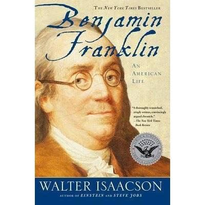 biography benjamin franklin pdf benjamin franklin an american life by walter isaacson