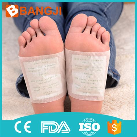 Detox Relax by Kinoki Detox Relax Foot Patch New Product Detox Foot