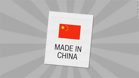 What Is L Made From by Made In China Fights For New Brand Image Jan 21 2016